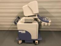 Photo ALOKA ProSound Alpha 10 Ultrasound Machine - 2