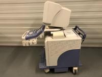 Photo ALOKA ProSound Alpha 10 Ultrasound Machine - 4