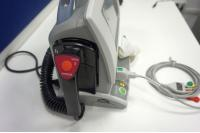 Photo GE Responder 2000 Defibrillator - 5