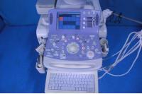 Photo Used - Good ALOKA ProSound Alpha 10 OB / GYN - Vascular Ultrasound - 3