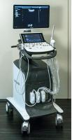 Photo SAMSUNG WS80 Elite Ultrasound Machine - 3