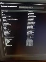 Photo SAMSUNG WS80 Elite Ultrasound Machine - 4