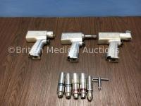 Foto STRYKER 4208 Operationsinstrumente - 1