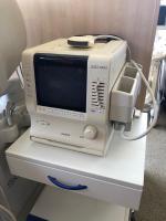 Photo 2005 Aloka SSD-900 Ultrasound Machine