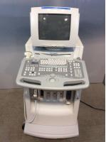 Photo SIEMENS ACUSON Aspen Ultrasound Machine - 1