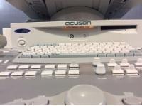 Photo SIEMENS ACUSON Aspen Ultrasound Machine - 3