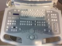 Photo SIEMENS ACUSON Aspen Ultrasound Machine - 8