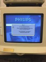 Photo PHILIPS HDI 5000 SonoCT Ultrasound Machine - 2