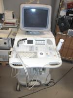 Photo GE Vivid 5 Ultrasound Machine