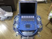 Photo SONOSITE MicroMaxx Ultrasound Machine - 4