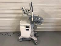 Photo SIEMENS ACUSON X300 Ultrasound Machine - 6