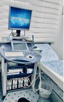 Photo GE Voluson 730 Expert Ultrasound Machine - 1