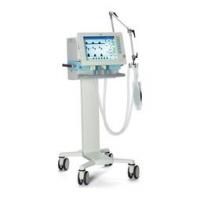 Photo DRAGER Evita Infinity V500 Anesthesia Ventilator