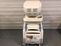 Photo GE Logiq 9 Ultrasound Machine - 4