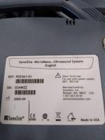 Photo Sonosite Micromaxx Portable Ultrasound System - 4