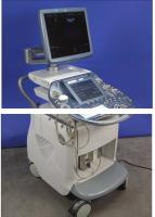 Photo GE Vivid 7 Ultrasound Machine - 1