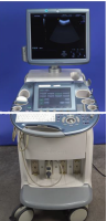 Photo GE Vivid 7 Ultrasound Machine - 2