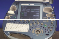 Photo GE Vivid 7 Ultrasound Machine - 3