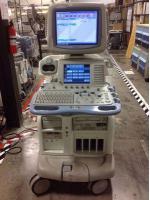 Photo GE Logiq 9 BT07 4D Ultrasound System - 1