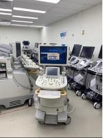 Photo PHILIPS iU22 Ultrasound Machine - 1
