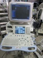 Photo GE Logiq 9 Shared Service Ultrasound - 1