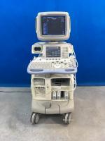 Photo GE Logiq 9 Ultrasound Machine - 2
