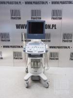 Photo SIEMENS ACUSON X300 Ultrasound Machine - 1