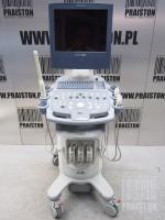 Photo SIEMENS ACUSON X300 Ultrasound Machine - 2