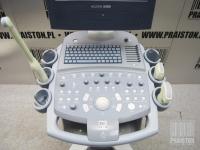 Photo SIEMENS ACUSON X300 Ultrasound Machine - 4