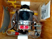 Photo Philips Siemens Akron-Q X-Ray Tube Parts P/N 989605595902 S532Q/ 7555209