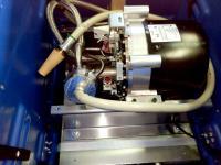 Photo PHILIPS Various X-Ray Tube Parts P/N 980605800104 - 2