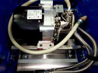 Photo PHILIPS Various X-Ray Tube Parts P/N 980605800104