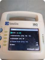 Photo SONOSITE 180 PLUS Ultrasound Machine - 6