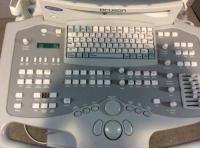 Photo Siemens Acuson Aspen Ultrasound Machine w/Acuson 4C1 Transducer, Medical - 3