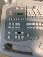 Photo Siemens Acuson Aspen Ultrasound Machine w/Acuson 4C1 Transducer, Medical - 7