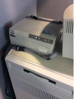 Photo Siemens Acuson Aspen Ultrasound Machine w/Acuson 4C1 Transducer, Medical - 9