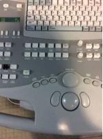 Photo Siemens Acuson Aspen Ultrasound Machine w/Acuson 4C1 Transducer, Medical - 10