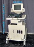 Photo ATL HDI 5000 OB / GYN Ultrasound - 2