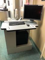 Foto 2014 Gebraucht HOLOGIC Lorad Selenia Mammographiegerät - 2