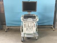 Photo SIEMENS ACUSON SC2000 Ultrasound Machine - 1