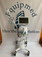 Photo DRAGER Infinity C300 Anesthesia Ventilator - 1