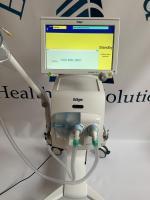 Photo DRAGER Infinity C300 Anesthesia Ventilator - 7