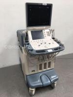 Photo TOSHIBA Aplio XG (SSA-790A) Ultrasound Machine - 9