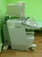 Photo ALOKA SSD-5000 Ultrasound Machine - 2