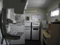 Foto GE SENOGRAPHE 800T Mammographiegerät - 3