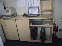 Photo GE SENOGRAPHE 800T Mammography Machine - 4