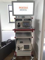 Foto Torre De Endoscopia PENTAX EPK-i7000 Usado - 1