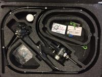Foto Videocolonoscopio OLYMPUS CF-Q180AL Usado - 2