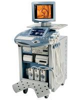 Photo GE Voluson 730 Expert Ultrasound Machine