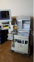 Foto Máquina De Anestesia DATEX OHMEDA Aestiva 5 Usado - 2